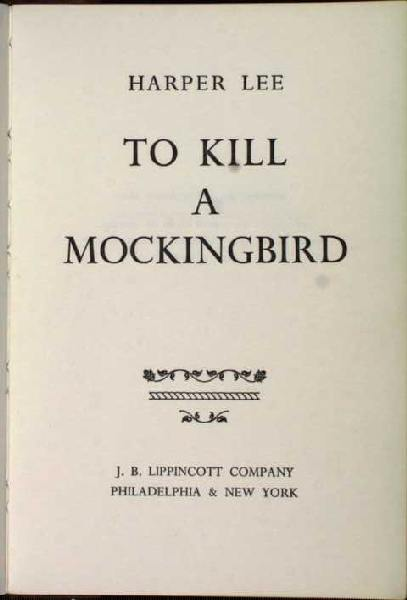 to kill a mockingbird essay tolerance