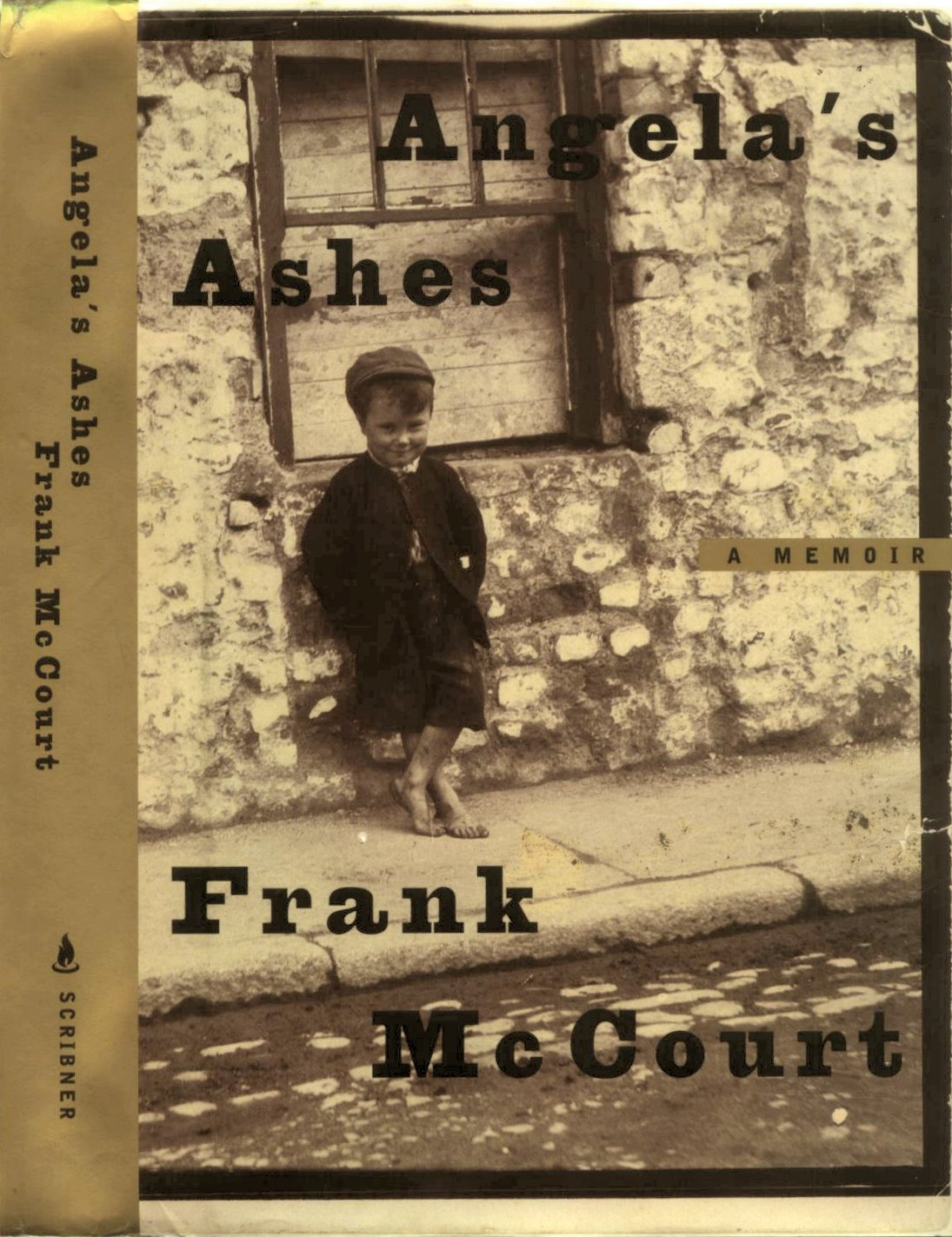 the use of humoristic elements in frank mccourts angelas ashes