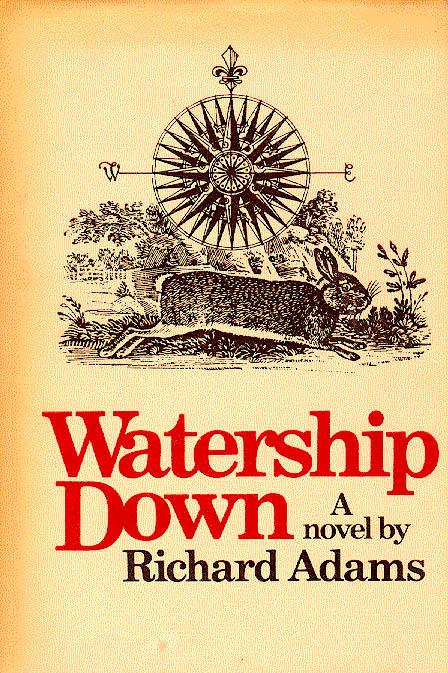 Watership down essays